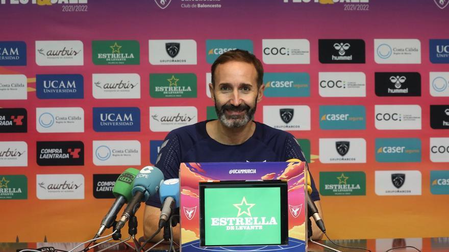 """Sito Alonso: """"El Betis es ofensivamente uno de los equipos más peligrosos de la ACB"""""""