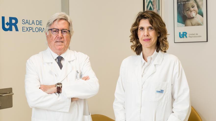 Garantía de embarazo o devolución del importe, el firme compromiso de la clínica UR Vistahermosa