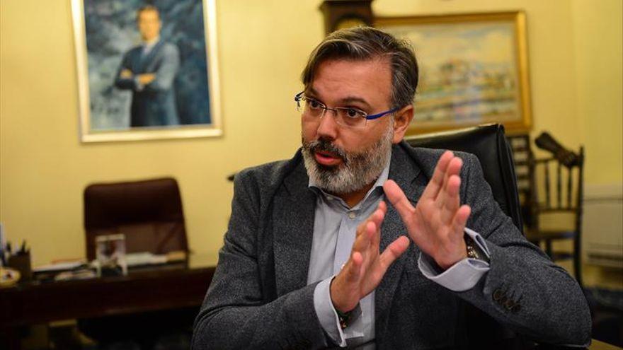 Pizarro pone a Madrid de ejemplo en la gestión de los cierres perimetrales