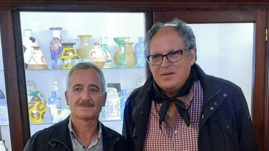 Vox Zamora, en Mondragón contra las manifestaciones de apoyo a ETA