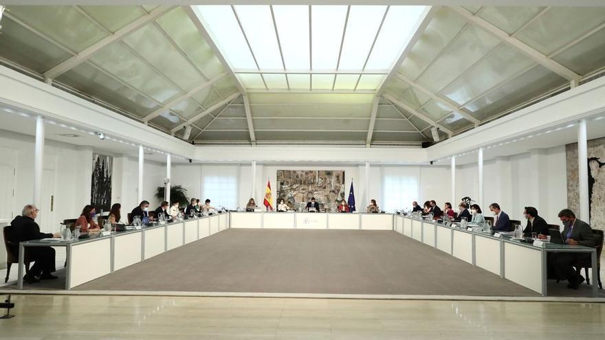 El Gobierno aprueba 100 millones para financiar los servicios sociales de los ayuntamientos