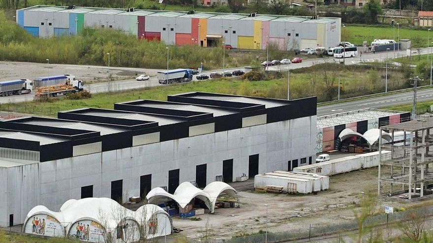 La industria asturiana cae el 7,1% con el covid, pero este año suaviza su descenso