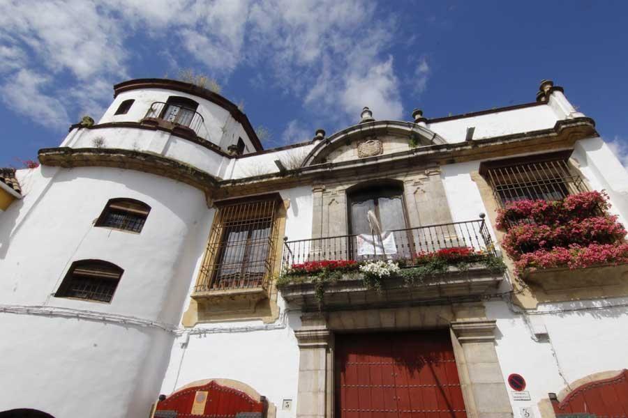 Los Patios de Córdoba: Santiago(2)/San Pedro