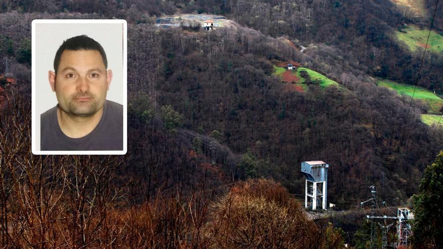 Aparece sin vida un motorista mierense tras permanecer casi 24 horas desaparecido