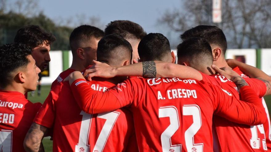El Zamora CF jugará la próxima temporada en Primera RFEF