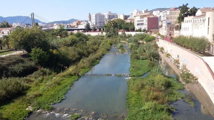 La CHJ comienza a desembalsar agua del pantano de Beniarrés