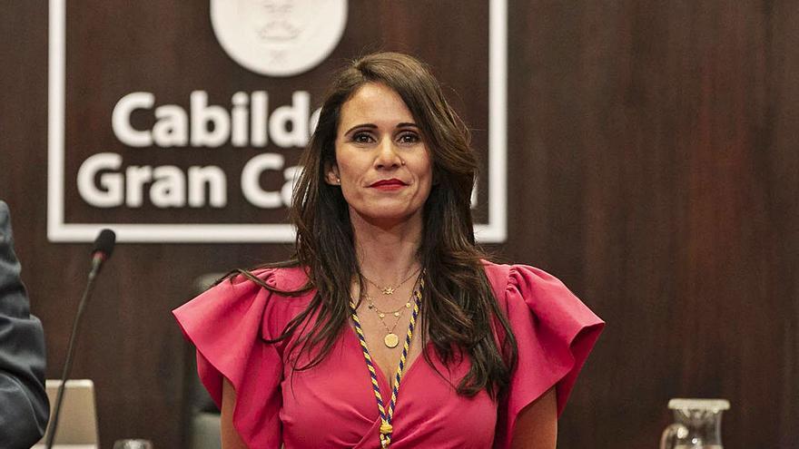 Un juzgado investiga a la consejera de Recursos Humanos del Cabildo