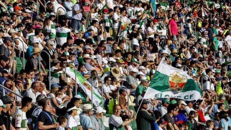 La afición del Elche podrá acudir al Martínez Valero en el último partido frente al Athletic
