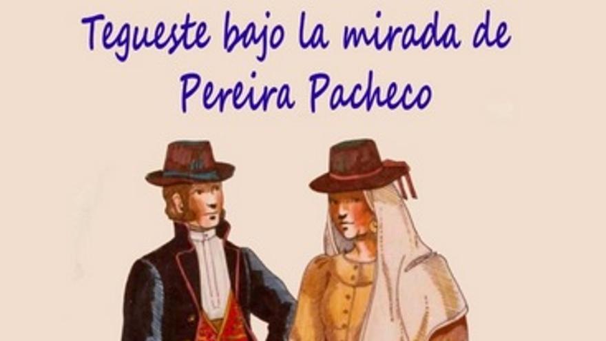 Tegueste bajo la mirada de Pereira Pachecho