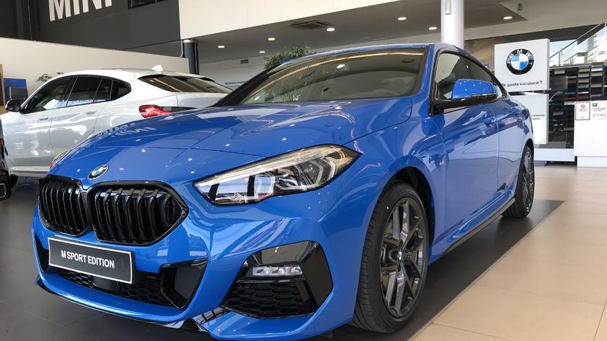 Descuentos en coches BMW y MINI en Córdoba