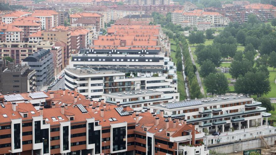 Gijón tiene la mayor renta media por alquiler de Asturias: 576 euros al mes para pisos de 70 metros cuadrados