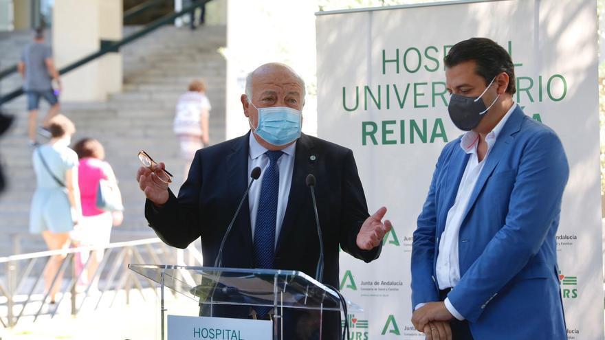 Salud contempla que Córdoba pase a nivel de alerta sanitaria 1 en una semana por la caída de los casos covid