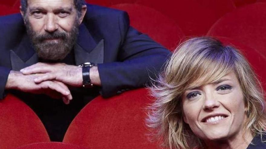 Antonio Banderas y María Casado dirigirán y presentarán los Premios Goya de 2021
