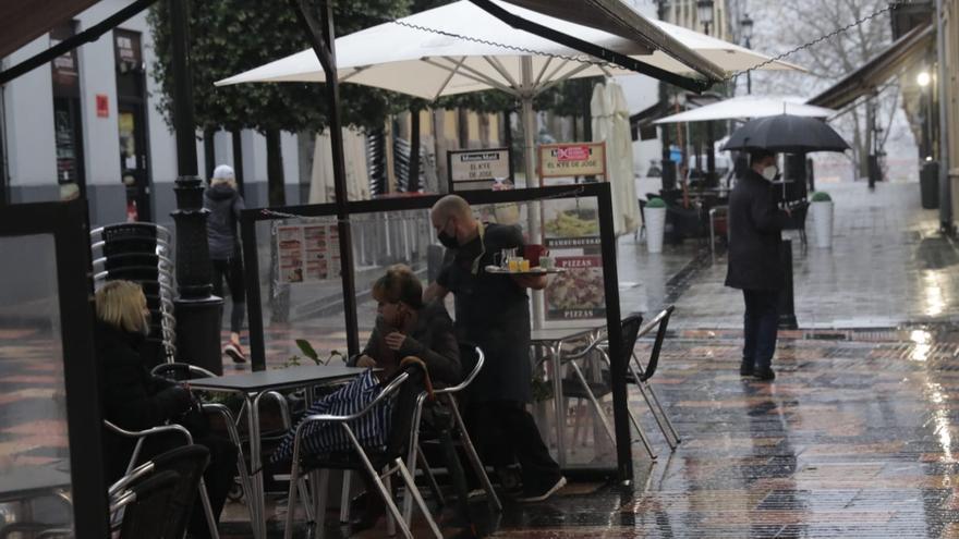 Restaurantes y bares calculan pérdidas del 70% en la facturación esta Nochevieja
