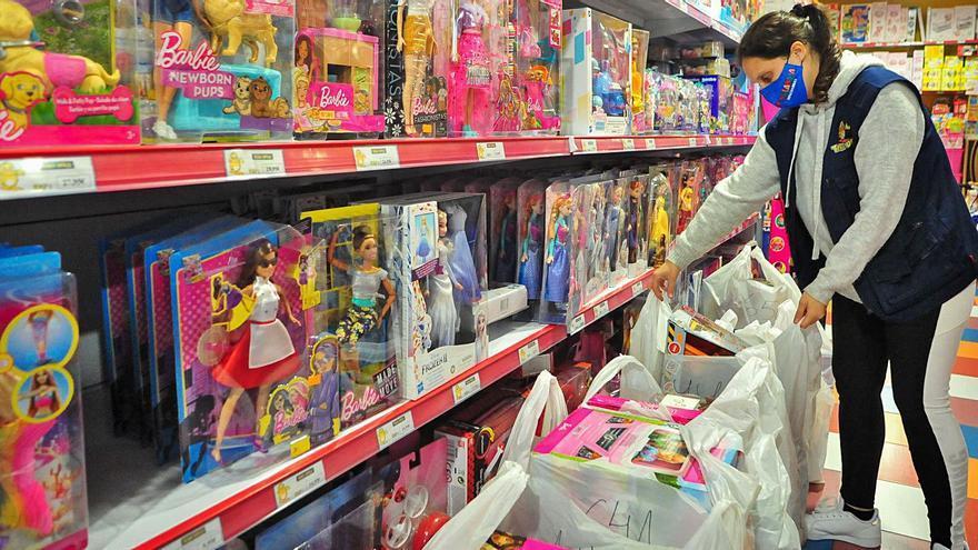 El pequeño comercio retoma el Black Friday para sobrevivir a la caída de ventas