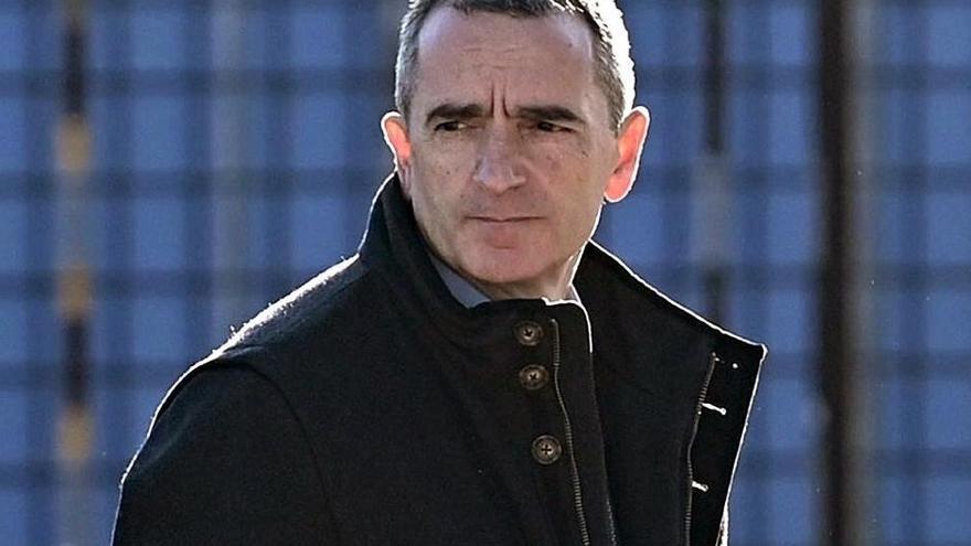 Un comisario de los Mossos dice que destruyeron el plan para detener a Puigdemont