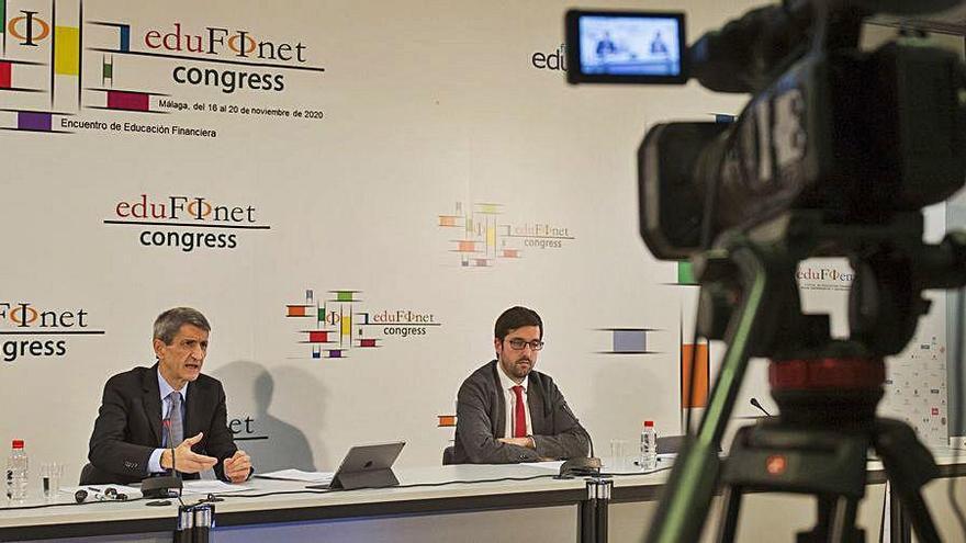 Edufinet cierra su tercer congreso de educación financiera