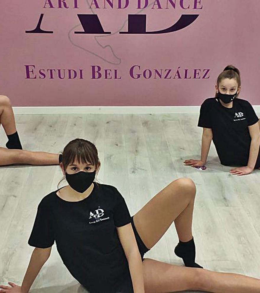 Art& Dance inicia el curs amb un nou projecte pedagògic