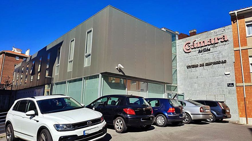 El municipio acondiciona en el vivero de empresas de La Polar el archivo local