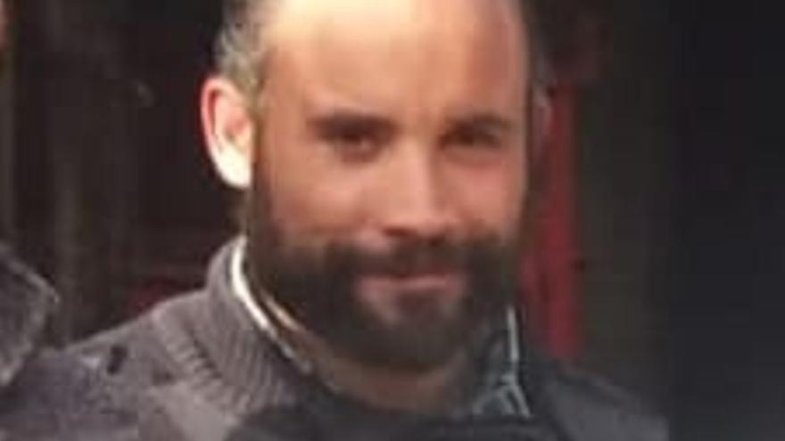Encuentran vivo en Cira al vecino de Añobre desaparecido el 22 de agosto