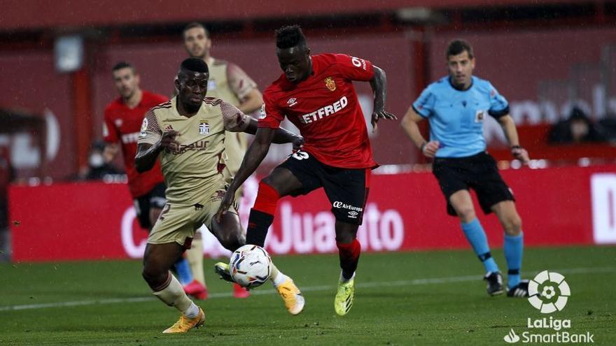 Vea aquí el resumen y los goles de la victoria del Mallorca ante el Cartagena (2-1)