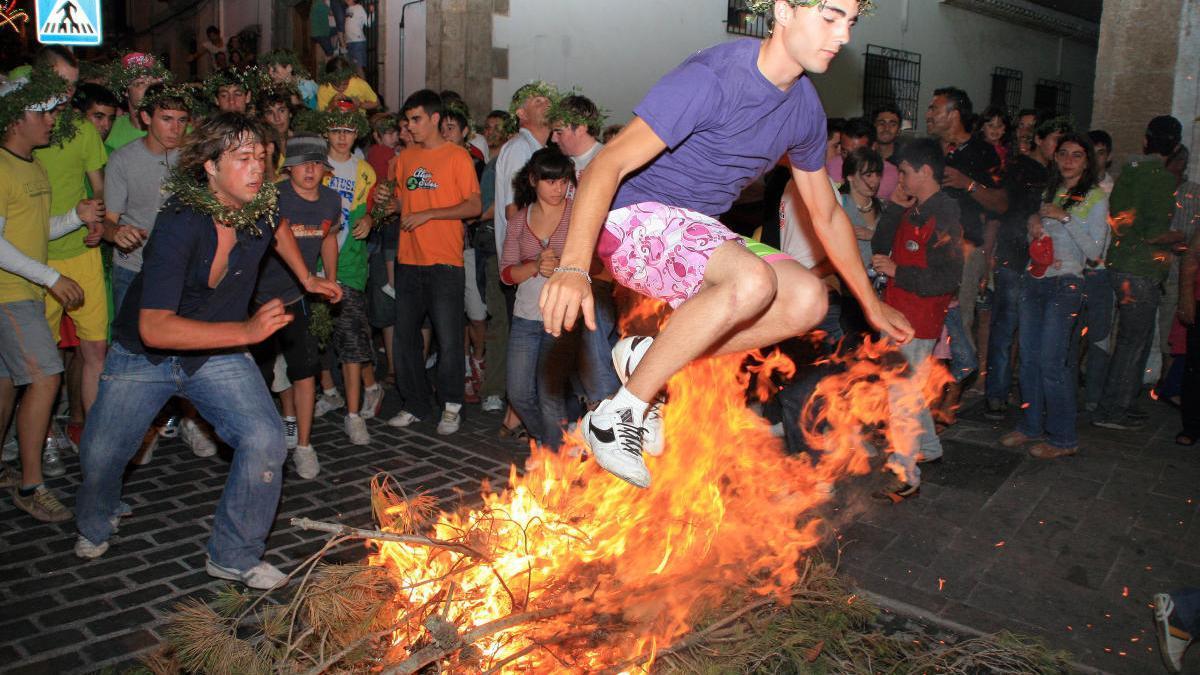 Xàbia aplaza sus Fogueres de Sant Joan y las celebrará del 2 al 12 de octubre
