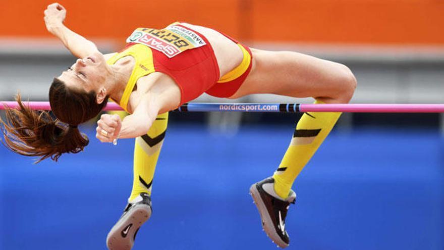 Calendario de Atletismo en los Juegos Olímpicos de Río 2016