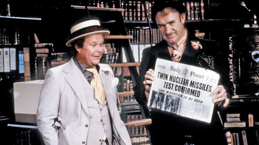 Muere a los 83 años el actor Ned Beatty