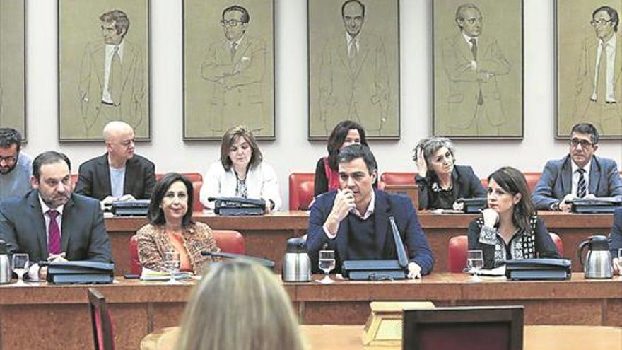 Mariano Rajoy evitará anuncios y la oposición presionará con el IPC