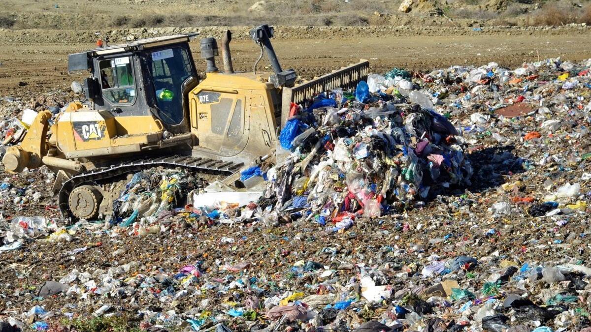 España se enfrenta a multas millonarias por su escaso reciclaje de residuos