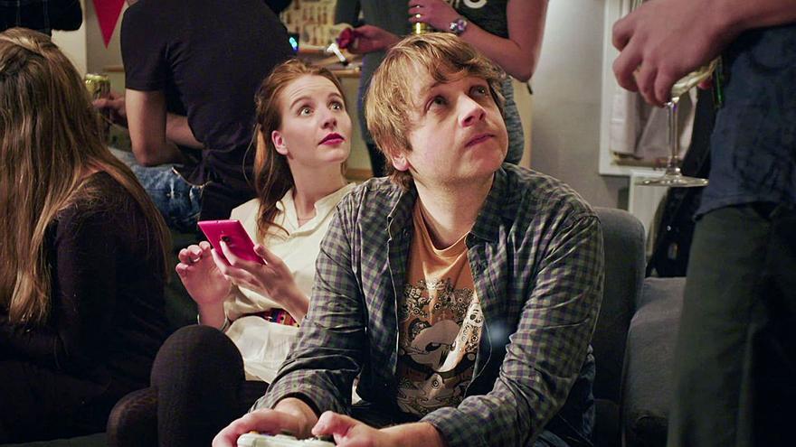Expertos internacionales juzgarán las series de Cinema Jove