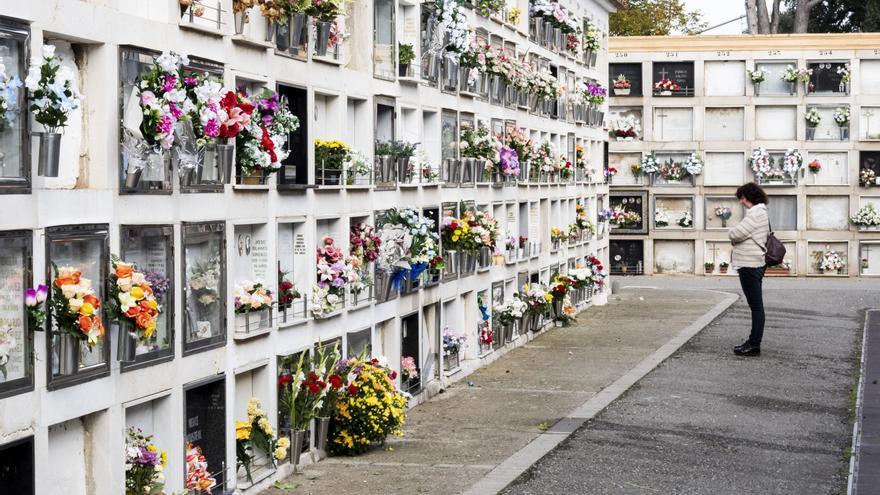 L'Ajuntament de Figueres habilitarà un espai per al dol perinatal al cementiri