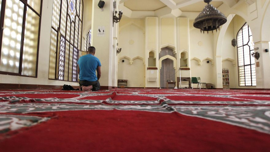 La comunidad musulmana celebra el fin del Ramadán