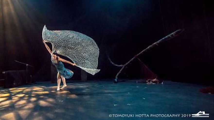 Danza Xixón 2020: 'Órbita'