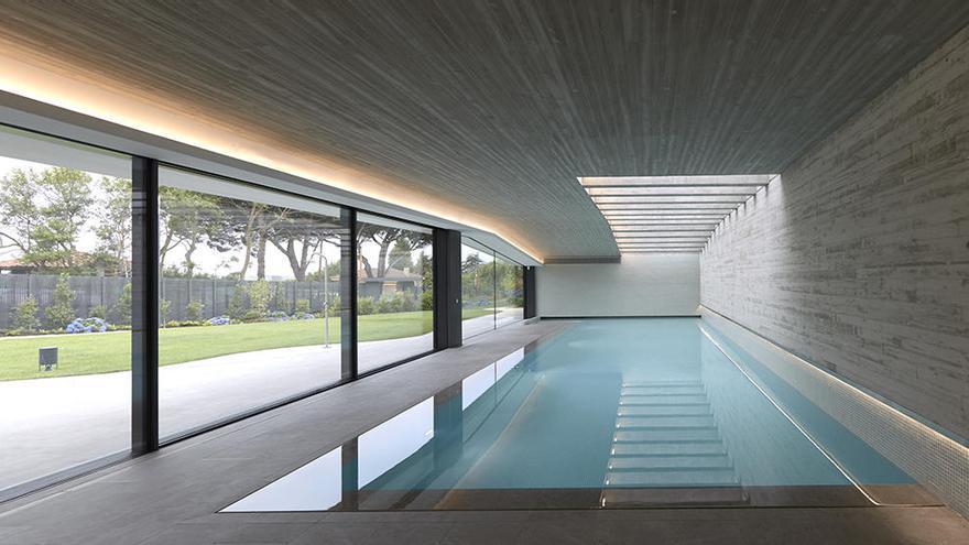 Un edificio de Gijón, nominado al Premio de Arquitectura Contemporánea de la Unión Europea