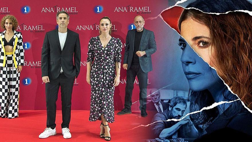 «Ana Tramel», un thriller que busca abrir el debate sobre la ludopatía