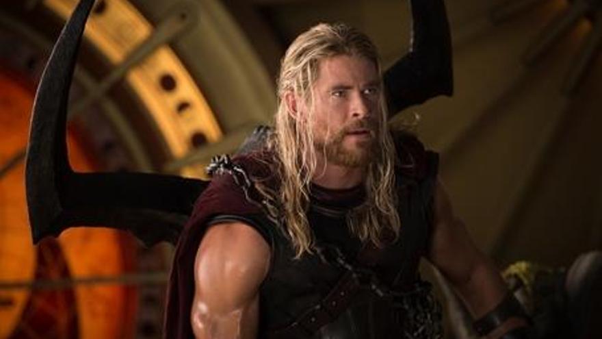 «Thor: Ragnarok», la guerra dels mons