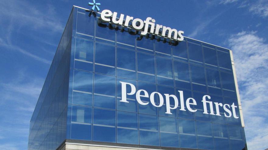 La gironina Eurofirms Group compra l'empresa madrilenya Norley, especialitzada en externalitzar la televenda