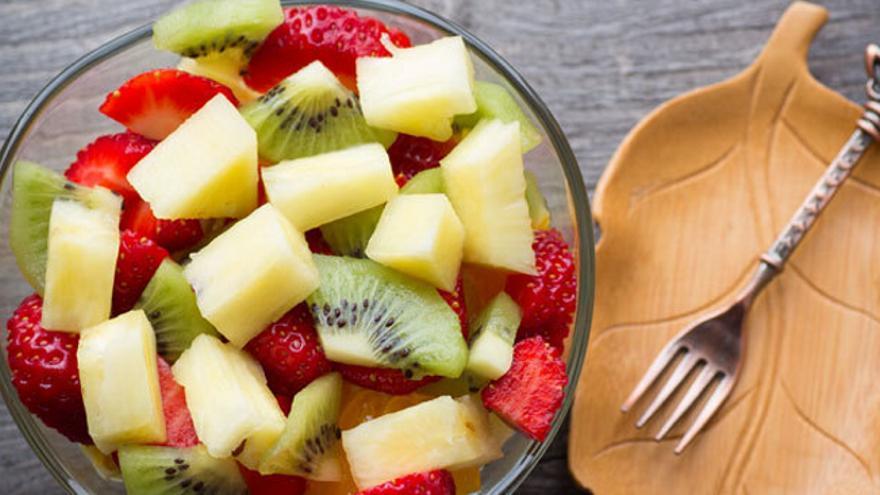 Cinco superalimentos que te ayudarán a conseguir el bronceado más potente este verano e ideales para tu dieta