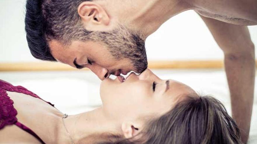 Sexo: estos son sus principales beneficios para la salud
