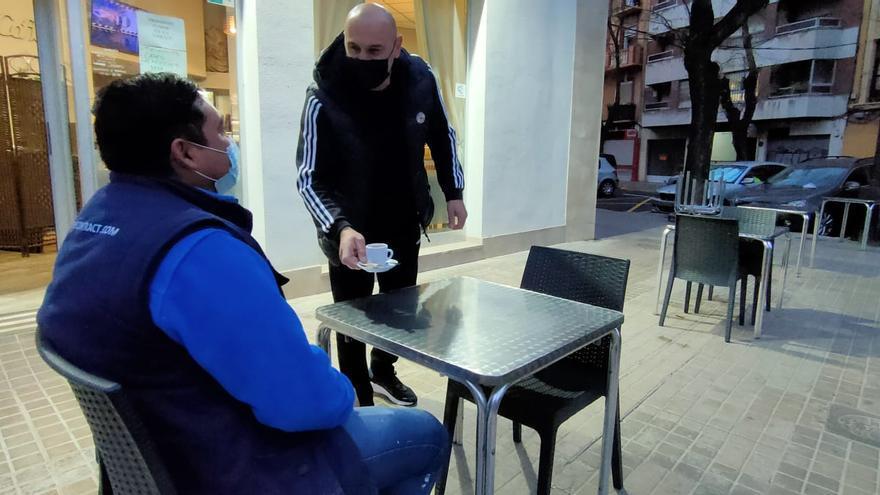 Las tres restricciones que se mantienen en la Comunitat Valenciana