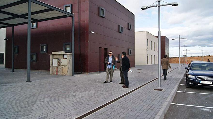 Torrevieja cederá aulas del Conservatorio a la universidad privada