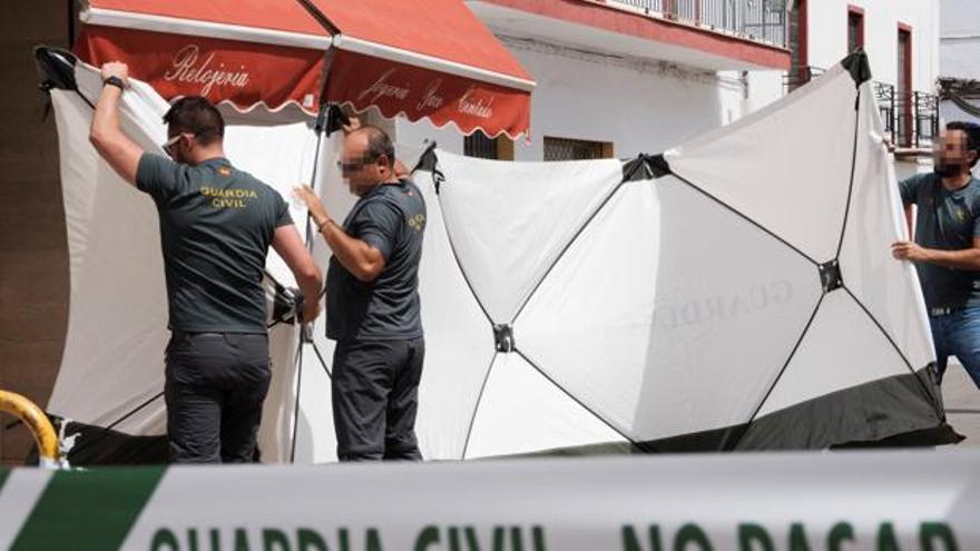 Detenido en Rumanía el último implicado en 'el crimen del joyero de Carmona' en Sevilla en 2018