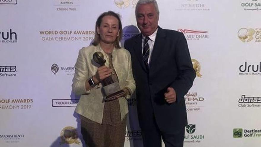 La Galiana Golf y La Finca, premiados en los World Golf Awards 2019