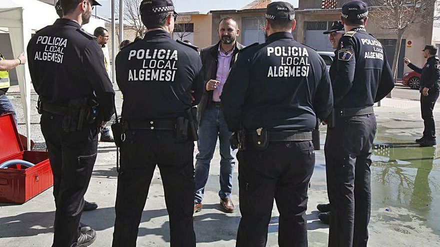Algemesí registra 41 mujeres víctimas de malos tratos
