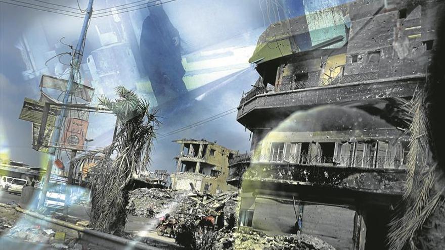 Siria después del califato