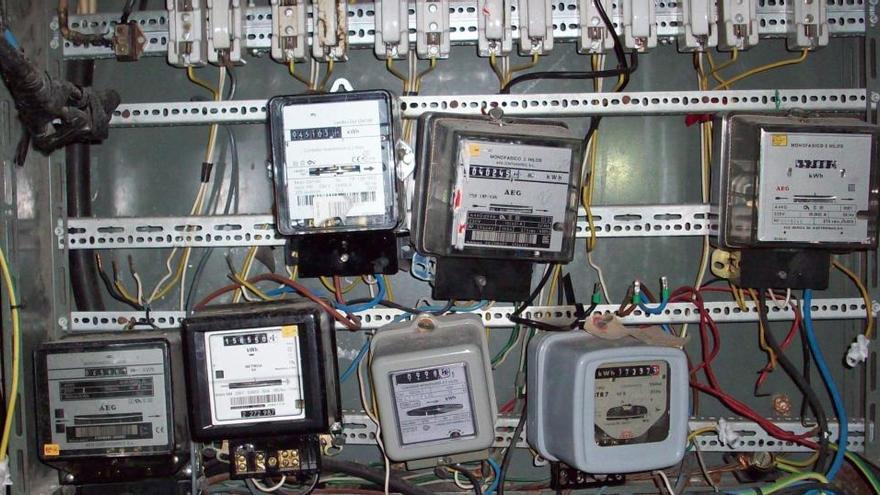 El frau d'energia elèctrica a Manresa es quadruplica en els últims cinc anys