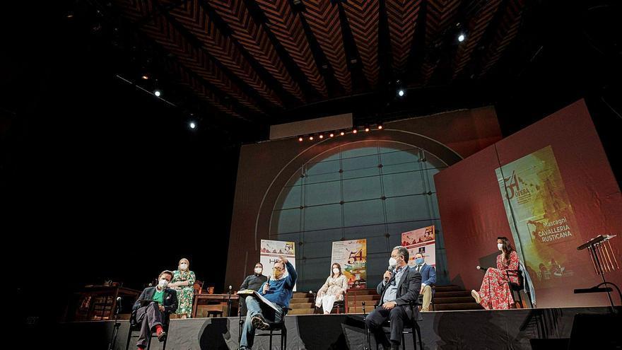 El israelí Daniel Oren celebra que «España siga haciendo ópera»