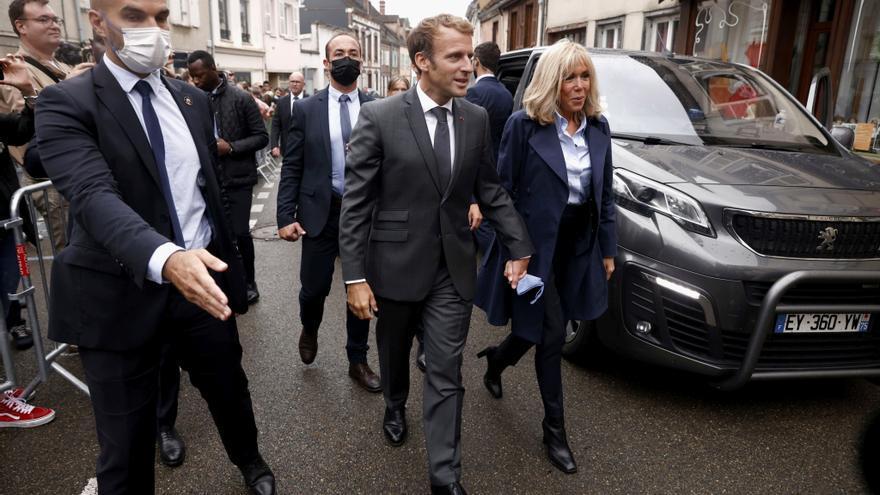 Francia dará 100 euros a 6 millones de hogares por la subida de la energía