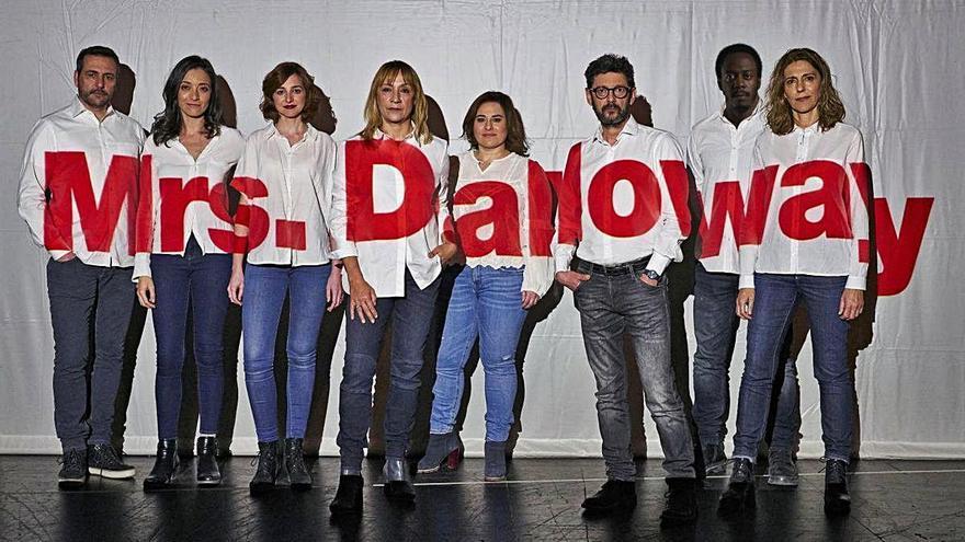 Els Joglars, Amargo y 'Mrs. Dalloway', reclamos para el Villa de Molina